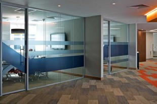 Glass partitions - All you need to know - APPS Showcase