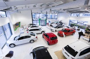 Your car showroom refurbishment: What matters? - APPS Showcase