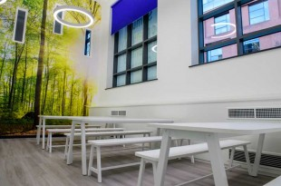What to consider when redesigning your education interior - APPS Showcase